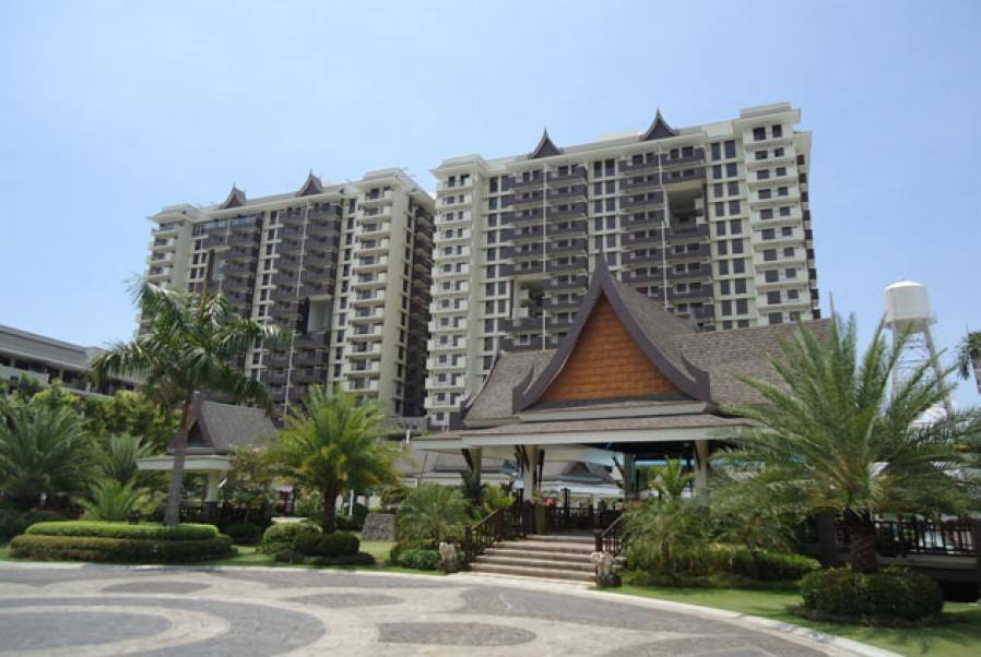 Royal Palm Residences Rawai Kamala